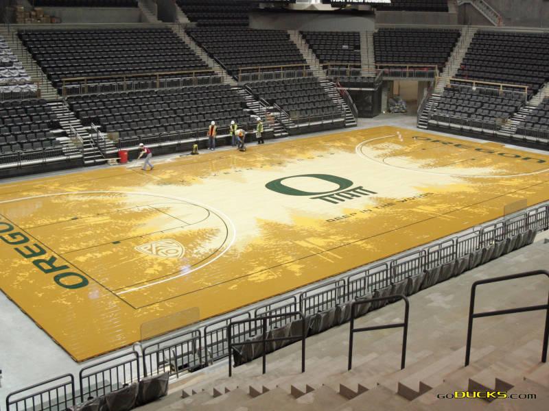 Oregon court metro atl floors llc