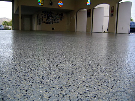 Garage Floor Flooring Garage Floor Ideas Garage