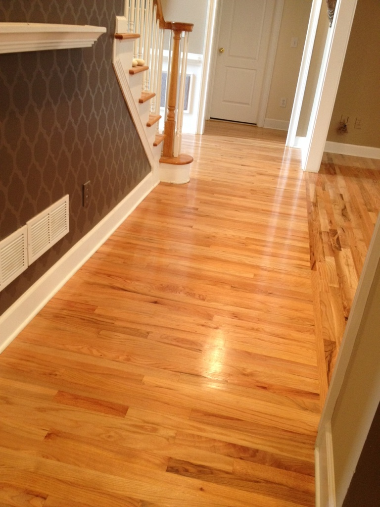 Choose a Professionally Certified Installer For Your Wood Floor
