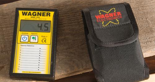 moisture meter