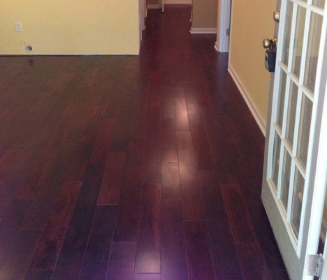 Recent Work Before After Metro Atl Floors Llc