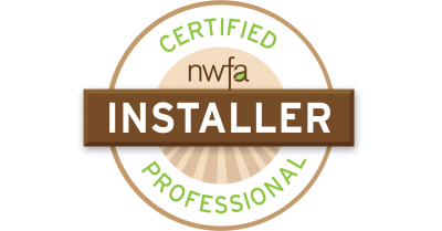 Congratulations Hector Chairez – Metro's Newest NWFA Certified Installer