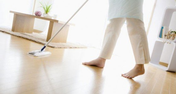 Keep Your Floors Looking Great: Top Green Wood Floor Cleaning Products