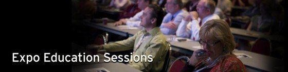 NWFA expo education sessions