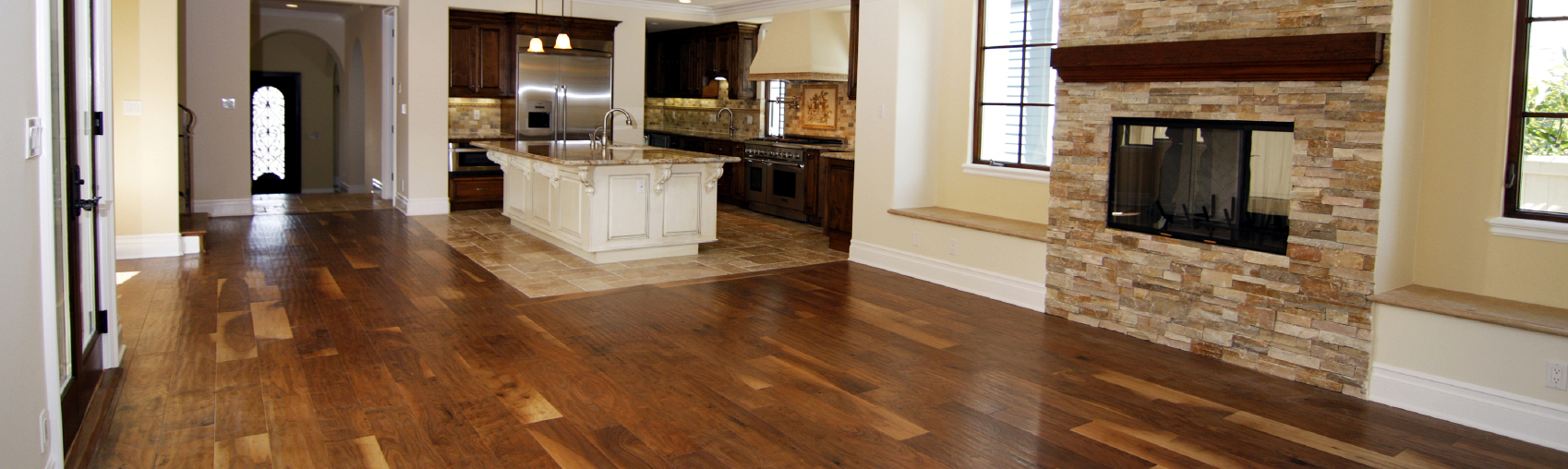 Hardwood Flooring Installation Services In Marietta Ga