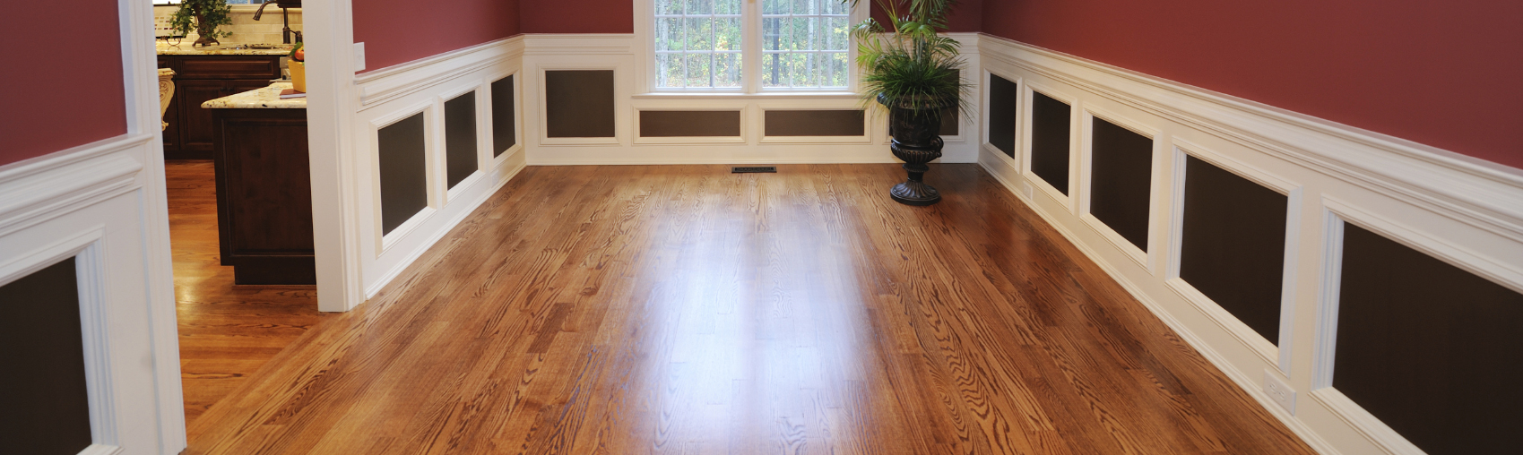 How To Lay Hardwood Floor