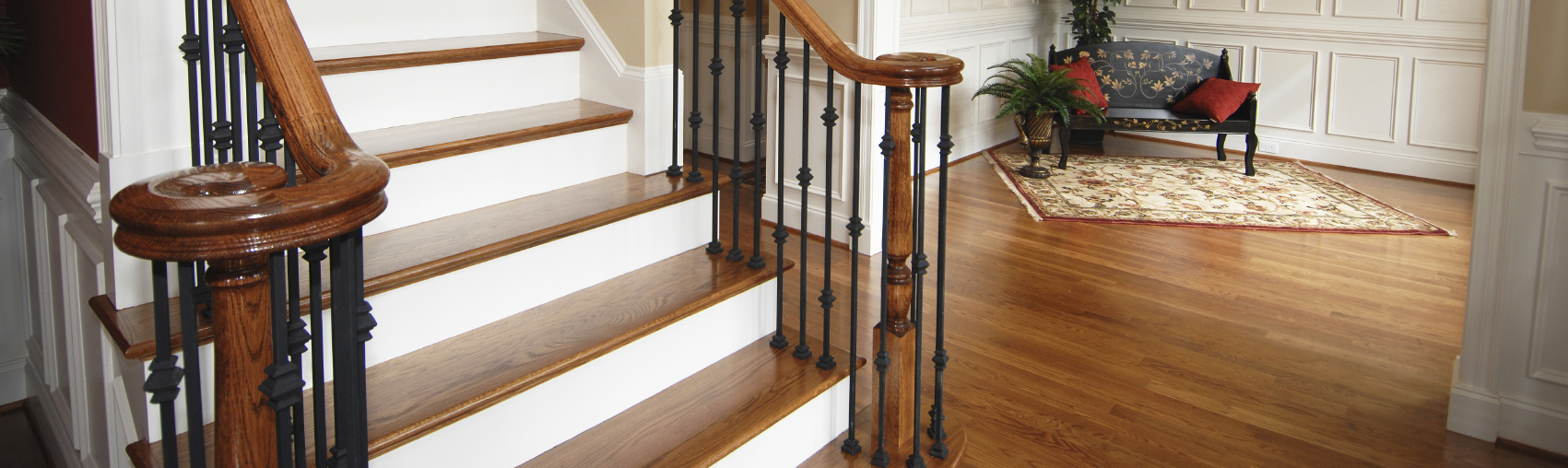 Atlanta GA Staircase Installation