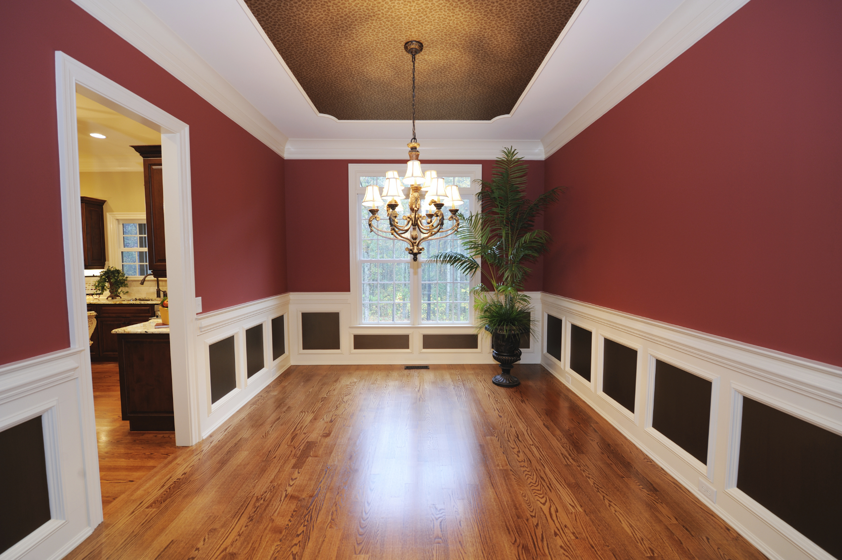 Solid Hardwood Flooring Installation in Atlanta, GA