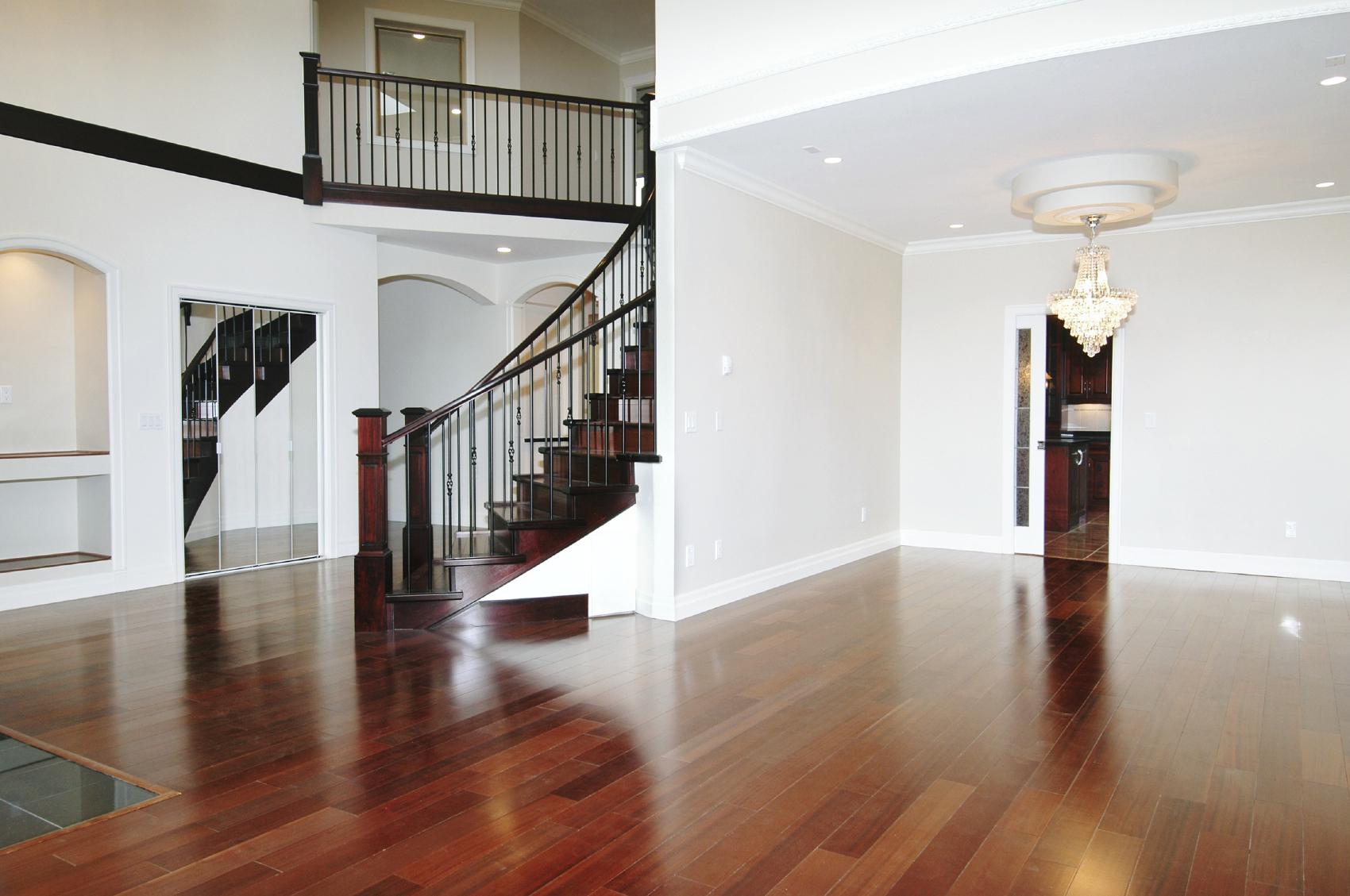 Exotic Hardwood Flooring Atlanta Ga