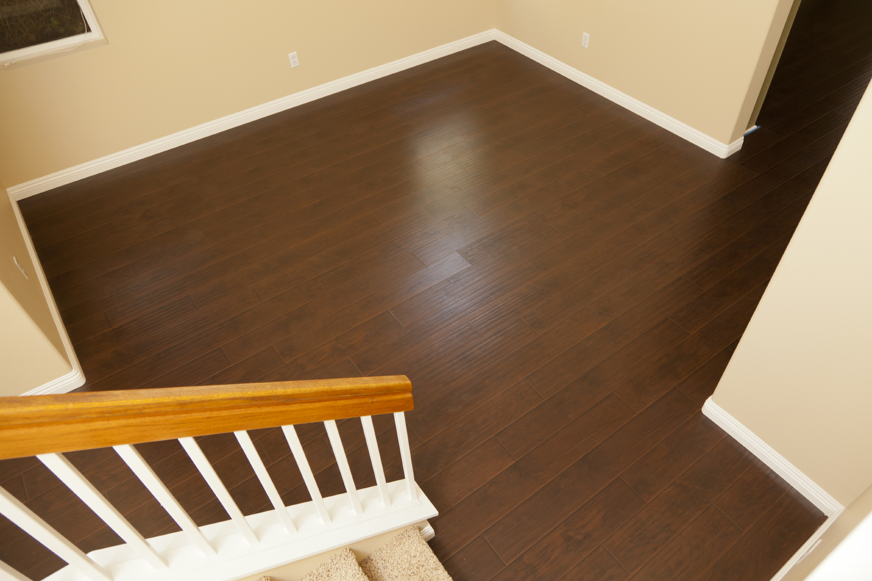 Engineered Flooring Installation by Metro Atl.