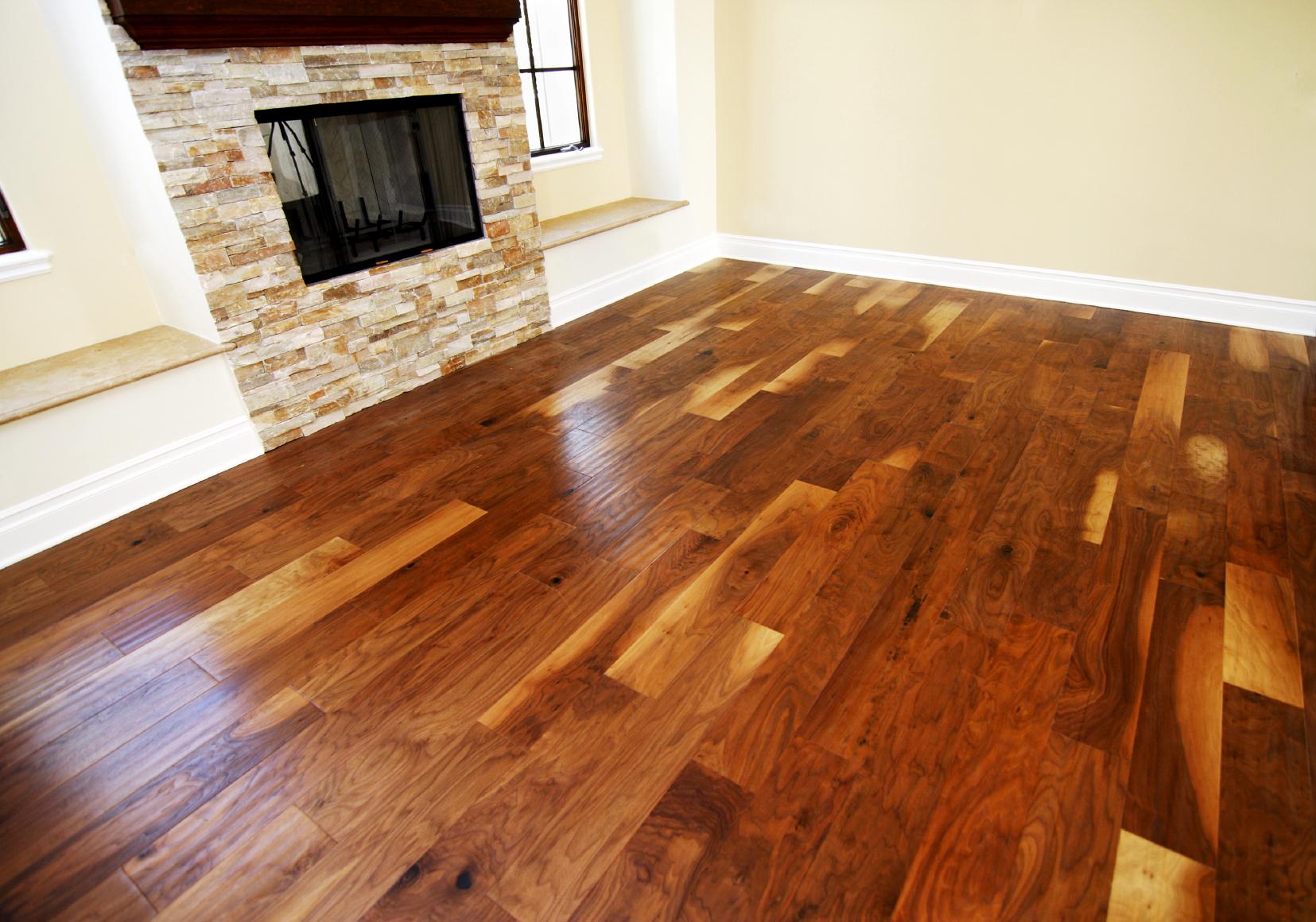 Atlanta, GA Custom Hardwood Floors Installed by Metro Atl.