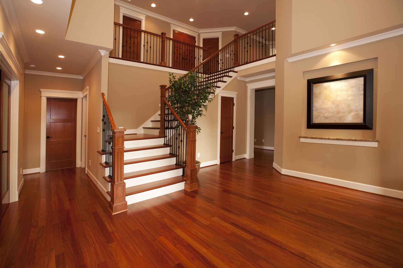 Hardwood Floors in Atlanta, Ga by Metro Atl. Floors Inc.