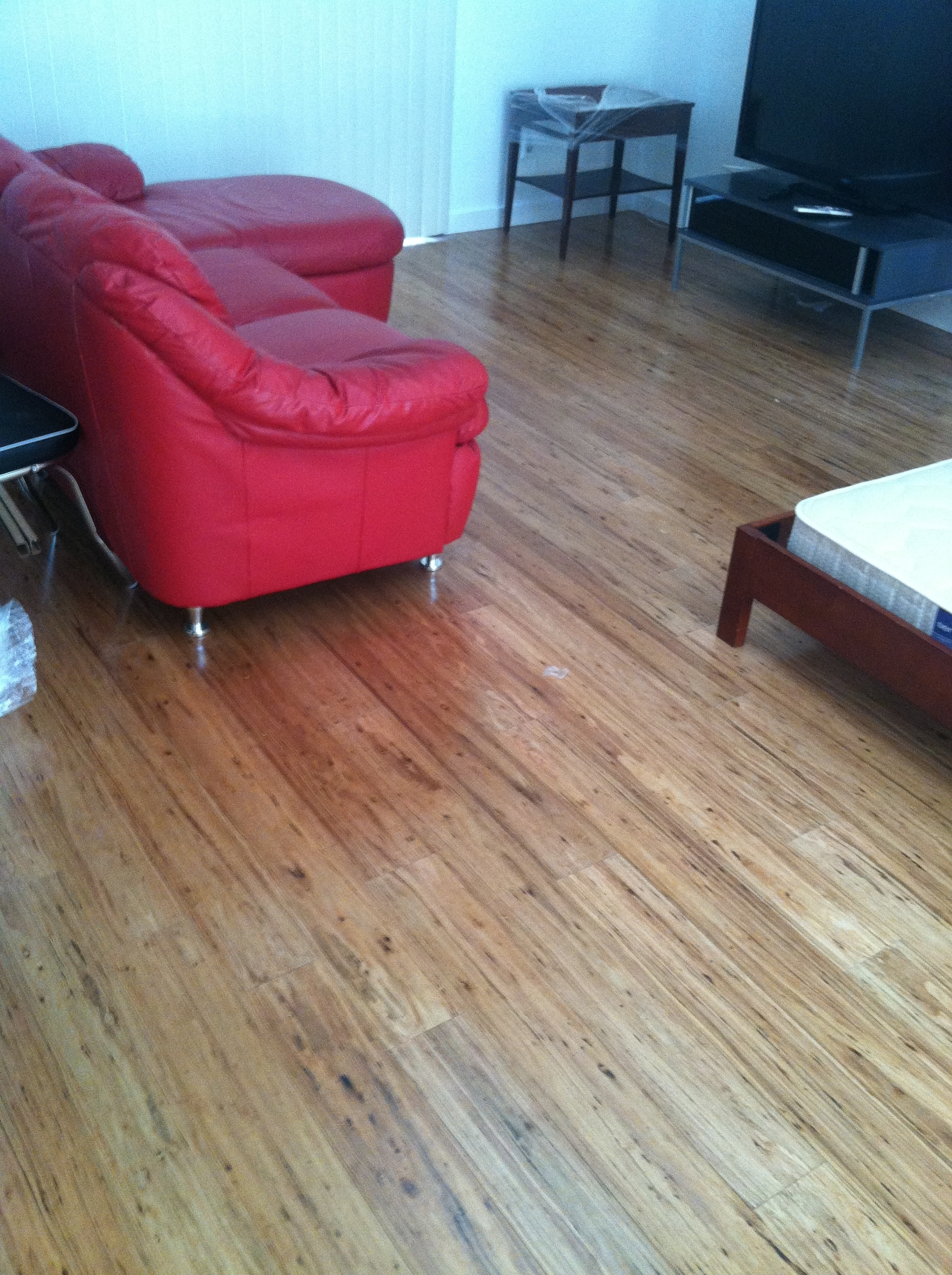 Bamboo Floor Types: Vertical, Horizontal, and Strand-Woven