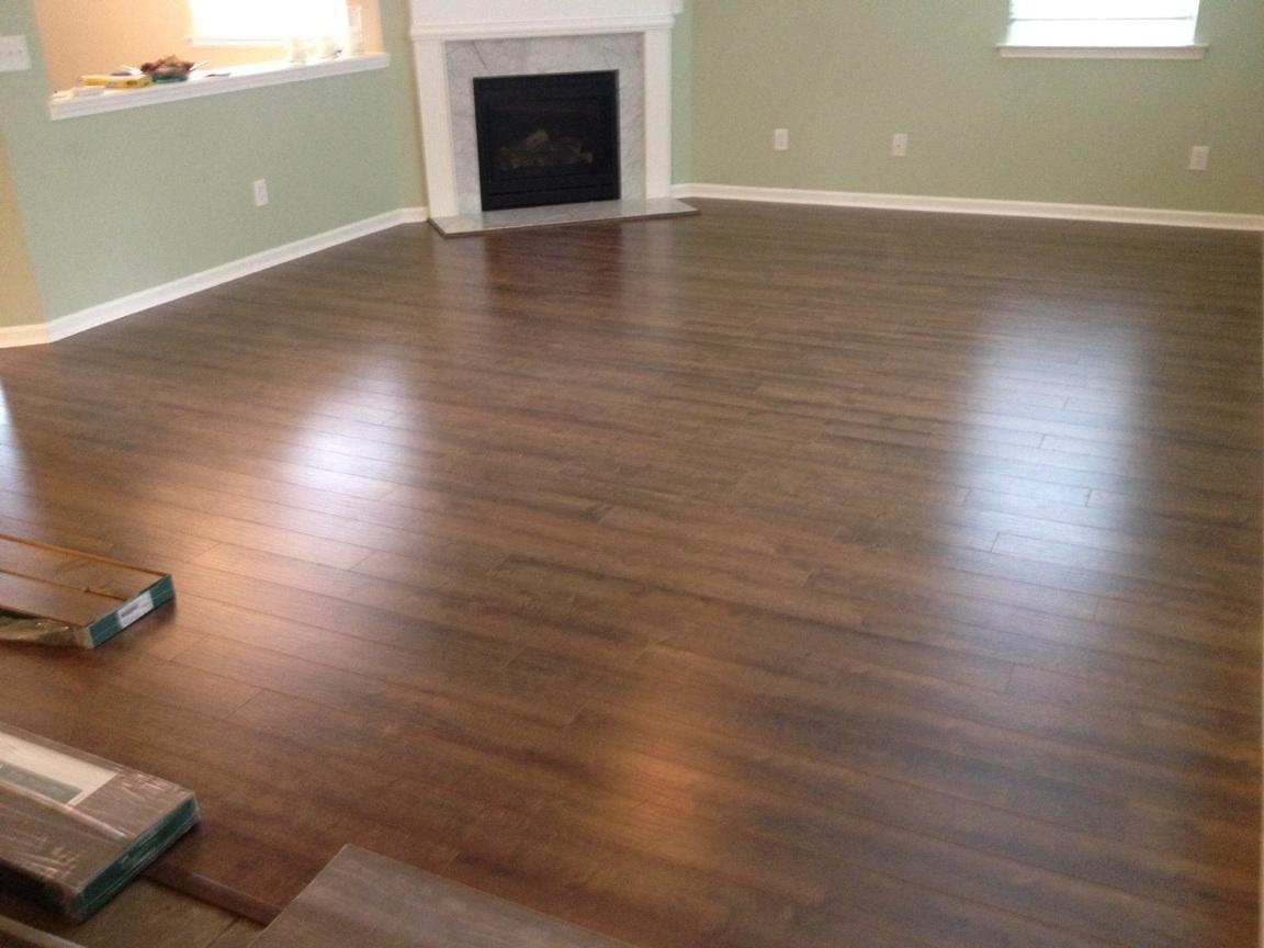 Laminate Flooring Atlanta By Metro Atl Floors Inc.