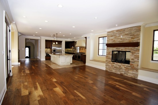 Solid Hardwood Flooring Installers