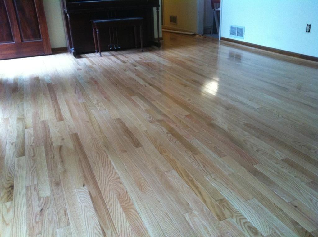 Hardwood Flooring Alpharetta Ga solid pre finished select red oak flooring