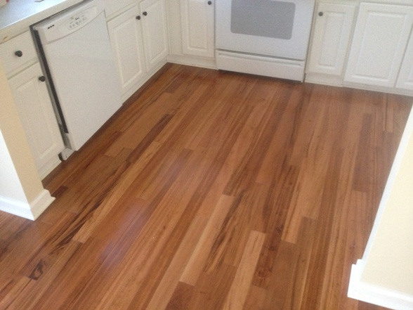 Popular Flooring Options For The Kitchen