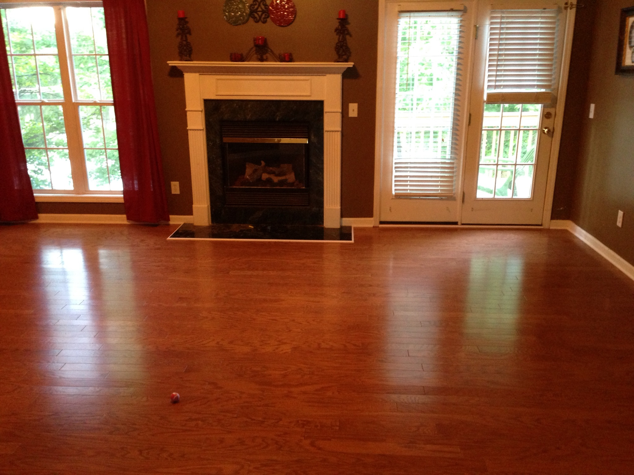 Humidity and Its Affects on Hardwood Flooring Installation