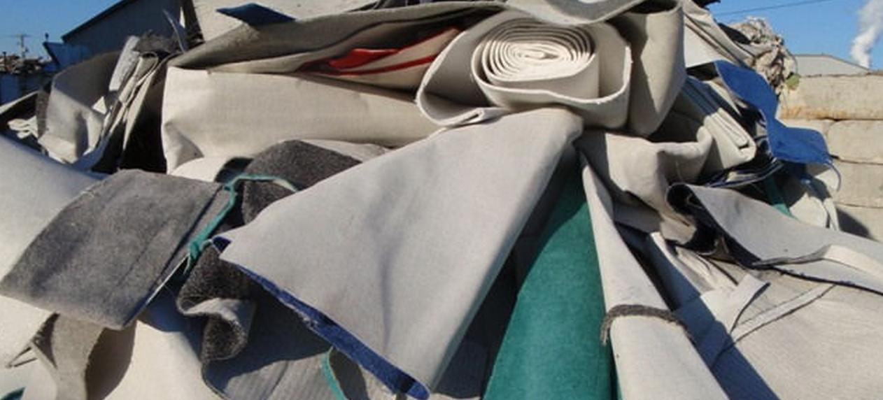 2013 Carpet Trends: Eco-Friendly