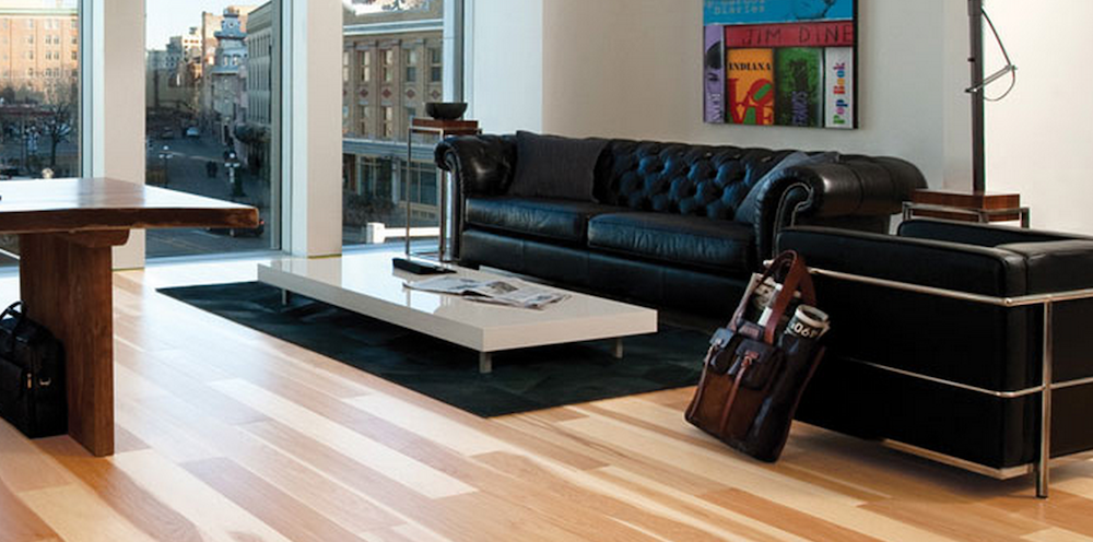 Protecting Hardwood Floors From Furniture Weight