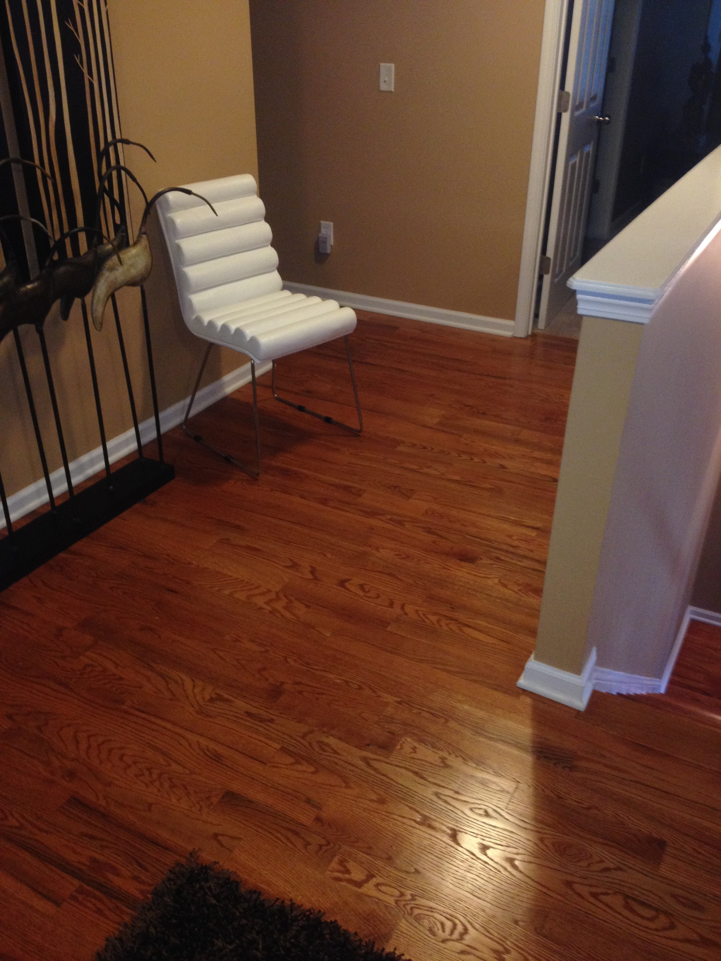 How to Check the Installation of Hardwood Floors