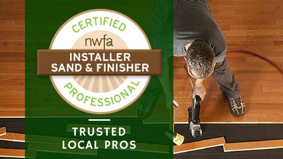 NWFA Certified Professionals