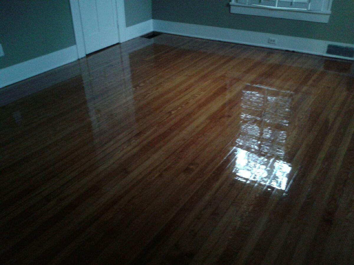 Installing and Refinishing Hardwood Flooring in Historic Homes