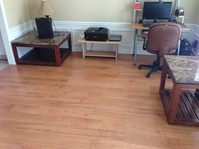 Laminate Flooring in Atlanta