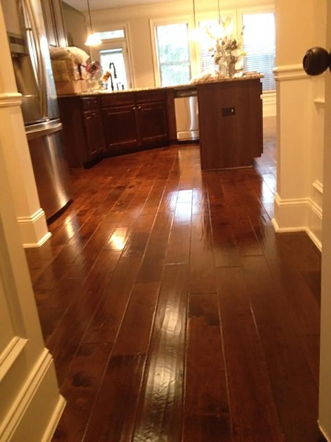 Wood Floors Marietta Ga