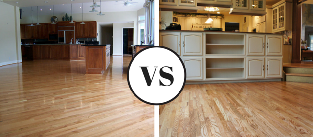 Which Wood Floor Finish Option Is Best For Me