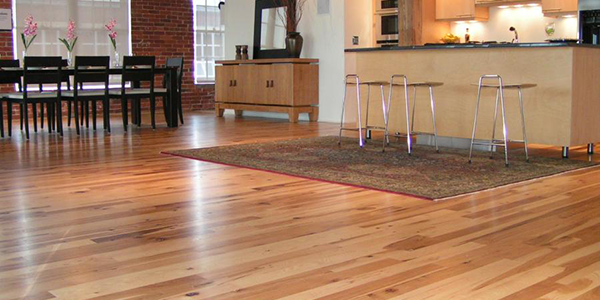 How long after I order my floors will it take before they are installed?