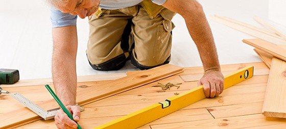Floor Technician Certification Program