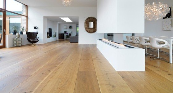 Which Direction Should You Run Your Wood Flooring?